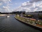 Nejčastější úrazy v létě - na snímku - Berlín