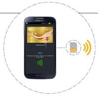 NFC SIM karta - autor: MasterCard