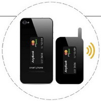PayPass nálepka - autor: MasterCard