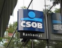 Výsledky ČSOB zarok 2013 - pobočka banky