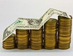 Změny sazebníků poplatků. Na snímku peníze.