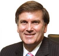 John Hollows zKBC, budoucí generální ředitel ČSOB