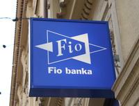 Logo Fio banky