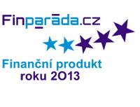 Finparáda - Finanční produkt roku 2013 - Vyhlášení výsledků