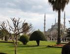 Chystáte se na dovolenou? Zkuste cestovní pojištění od mBank. Na snímku Turecko.