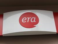 Era / Poštovní spořitelna nabízí nový věrnostní program. Na snímku logo Ery.