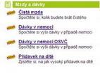 Spočtěte si - nové kalkulačky na Finparádě.cz