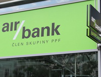 Air Bank, účet, spoření, Malý tarif, Velký tarif, česká banka, banka