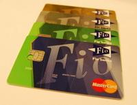 Fio banka, Fio, platební karta, karta, PayPass, Bezkontaktně, Bezkontaktní technologie, Placení, Platba