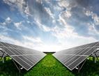 Jaká je nabídka zelených investičních fondů v České republice? Na snímku solární panely.