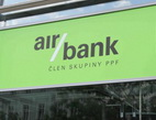 Air Bank - banka roku 2020