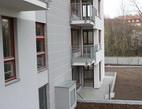 Bytový dům - stavební spoření