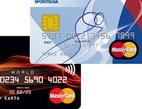Kreditní karty pro podnikatele. Na snímku kreditní karty.