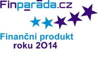 Finparáda - Finanční produkt roku 2014 - Vyhlášení výsledků