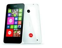 Mobilní telefon Nokia Lumia 630