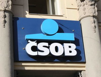 ČSOB - Penzijní společnost
