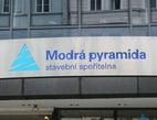 Modrá pyramida - kosolidace půjček