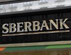 Sberbank snížila úrokové sazby u spotřebitelských úvěrů. Na snímku logo banky.