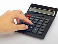 Mylné informace orefinancování půjček často vyvolávají ulidí obavy zpřenesení úvěrů dojiné banky. Nasnímku výpočet.