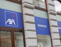 AXA - pojištění