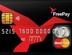 Freepay předplacená karta