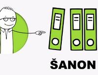 Šanon - nová služba pro klienty Air Bank. Na snímku grafika ke službě Šanon.