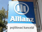 Rytmus Risk - rizikové životní pojištění od Allianz pojišťovny