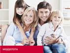 MojeJistota - rizikové pojištění od Komerční pojišťovny