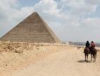 Pyramida - cestovní pojištění