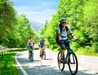 Cyklisty v případě způsobení nehody ochrání pojištění odpovědnosti.