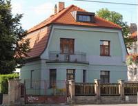 Vlastní dům nebo byt
