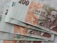 Peníze, spoření