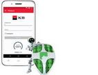 Ochrana mobilního bankovnictví KB