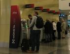 Na pražském letišti jsou nové bankomaty MONETA Money Bank
