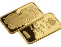 Bohatství - zlato