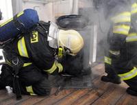 Závady natopném systému zaviní třetinu požárů.