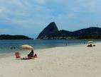 Podílové fondy - Brazílie