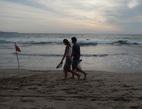 Moře, dovolená