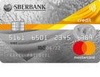 FÉR kreditní karta Sberbank