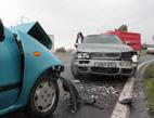 Havárie automobilu