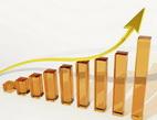 Podílové fondy - růst