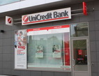 Pobočka UniCredit Bank