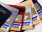 Visa Premiove karty