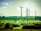Větrné lektrárny