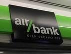 Obrázek: Logo Air Bank