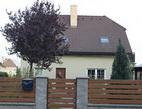 Malý dům - stavební spoření