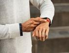 Chytré hodinky a placení