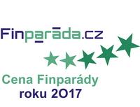 Cena roku Finparády.cz