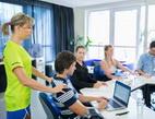 Obrázek: Masáž v práci jako firemní benefit