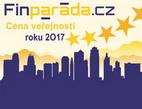 Obrázek: Finparáda.cz - Cena veřejnosti